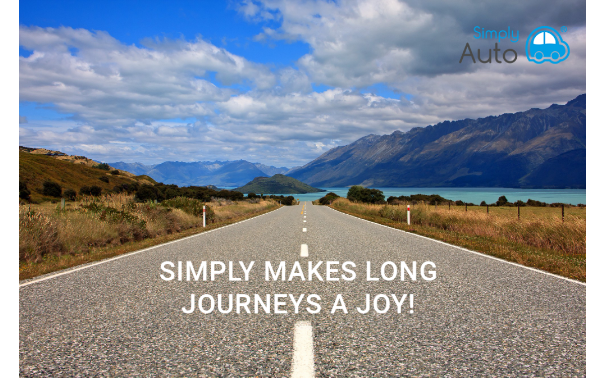 Simply the best products, gadgets and accessories for any long journey.
