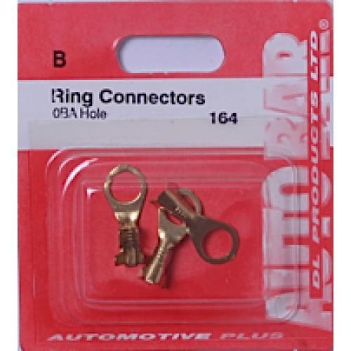 0 BA RING CONNECTOR