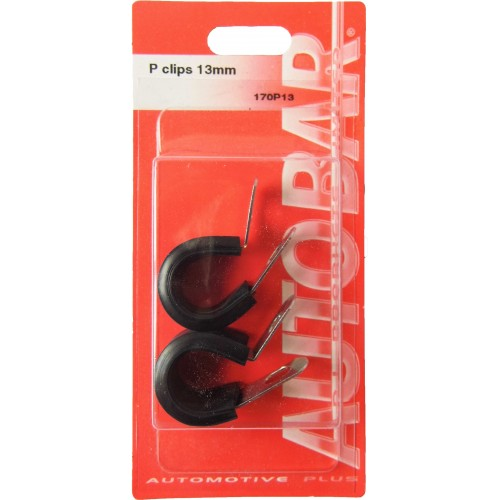 P CLIPS 13MM