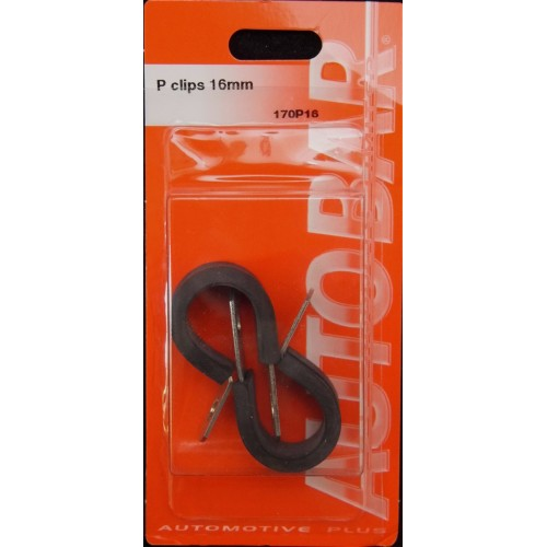 P CLIPS 16MM