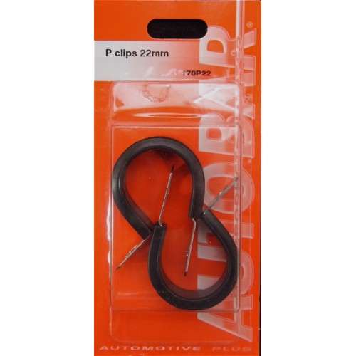 P CLIPS 22MM
