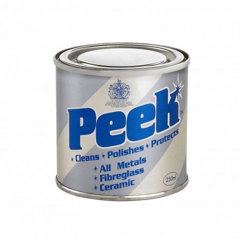 250ML PEEK POLISH CAN