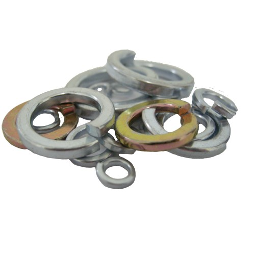 PK6 8mm + 10mm SPRING WASHER