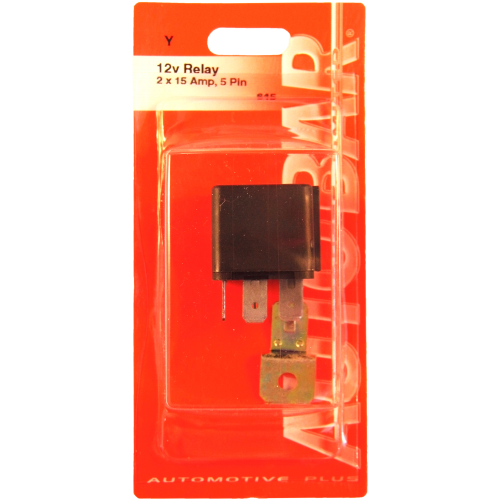 RELAY2X15A 5PIN (DRIVING LAMPS
