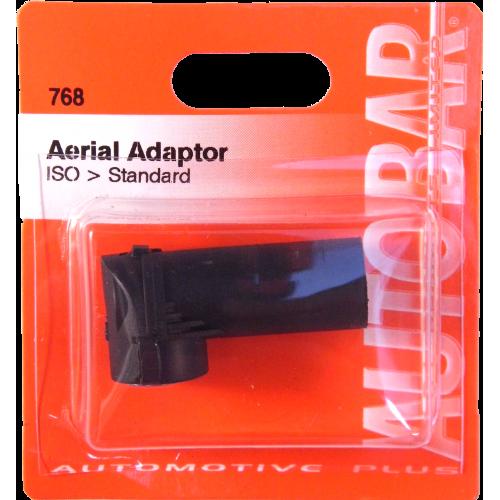 AERIAL ADAPTOR