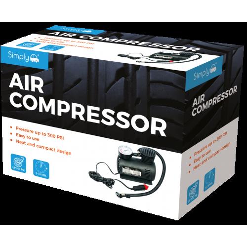 AIR COMPRESSOR - 8-9MIN