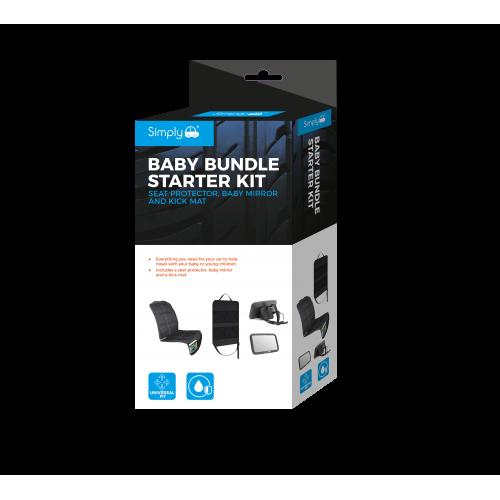 BABY BUNDLE STARTER KIT