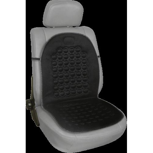 BLACK SEAT CUSHION