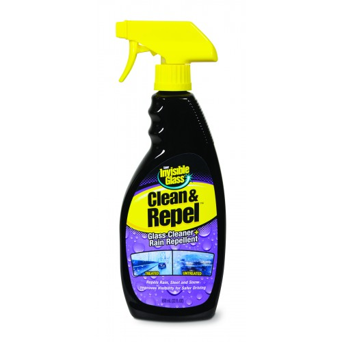 INVISIBLE GLASS CLEAN & REPEL TRIGGER