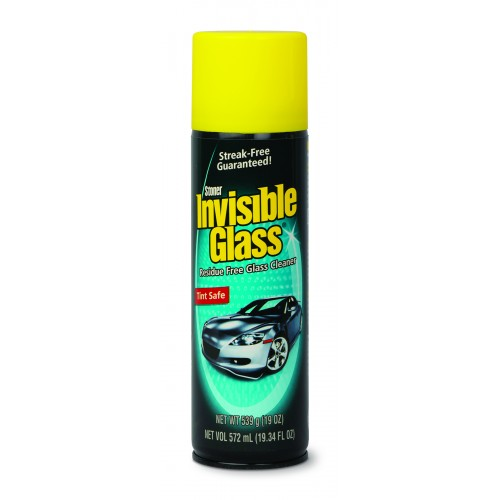 INVISBLE GLASS AEROSOL