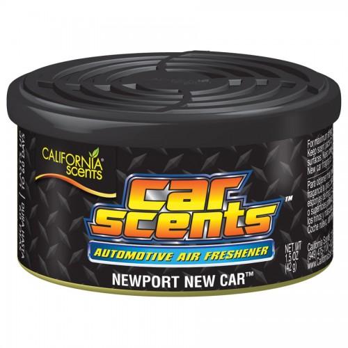(CCS-1222) NEWPORT NEW CAR SCENTS