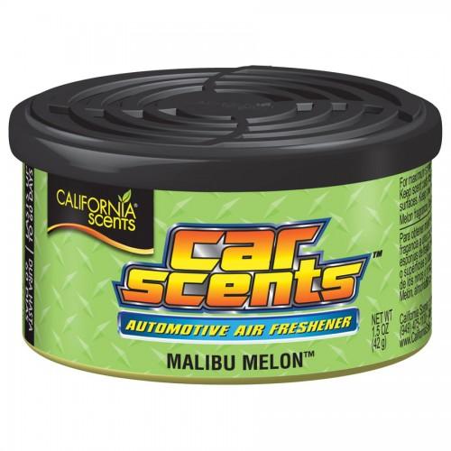 MALIBU MELON CAR SCENTS