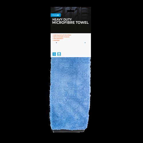 HEAVY DUTY MICROFIBRE TOWEL