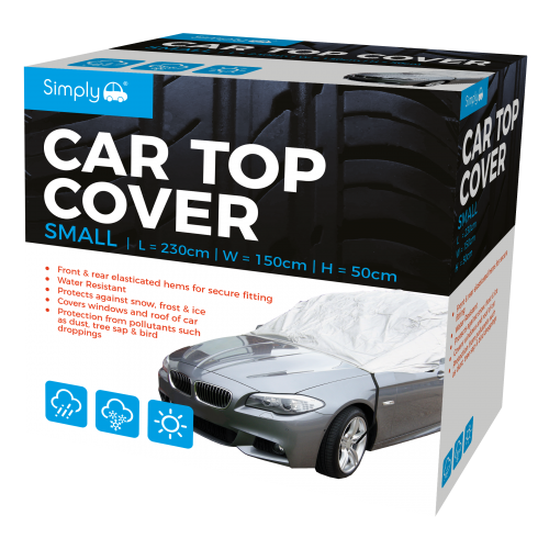 'S' TOP COVER
