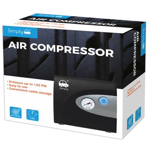 AIR COMPRESSOR - 4MIN