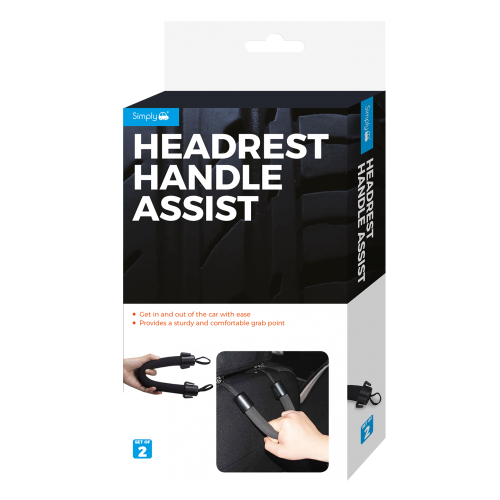 HEADREST HANDLE ASSIST PK2