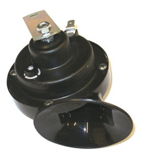 12VLT HORN TWIN TAG LOW