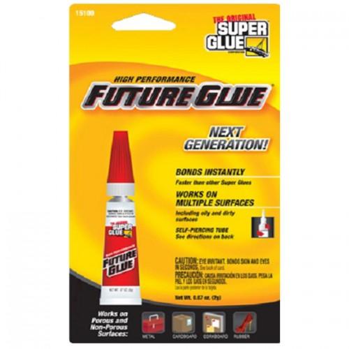 SUPER GLUE FUTURE GLUE 2G