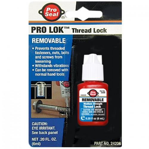 PRO LOCK REMOVABLE H10B