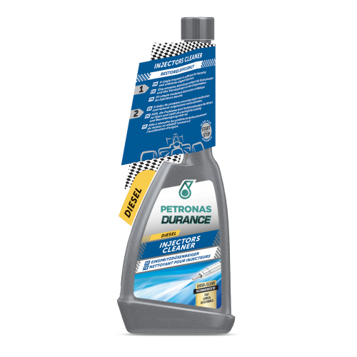 DURANCE.INJECTOR CLEANER