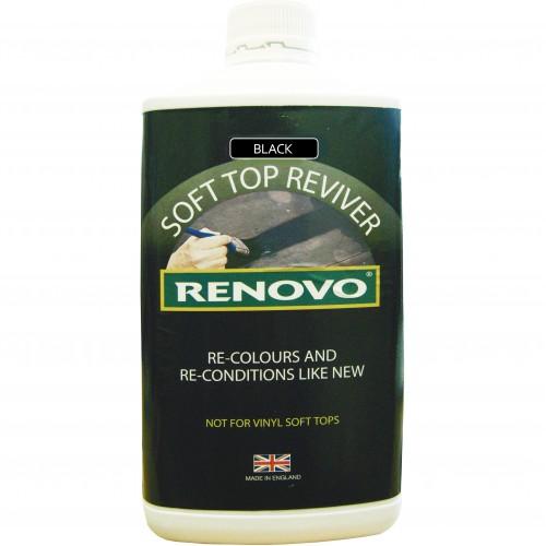 HOOD REVIVER/BLACK 1 LTR