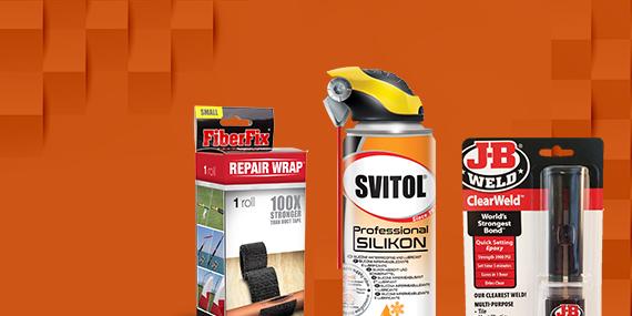 Top 25 DIY Products
