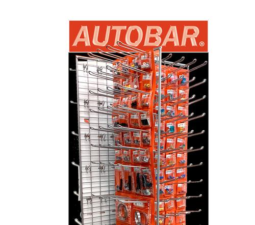 Checkout The Autobar Retail Programme