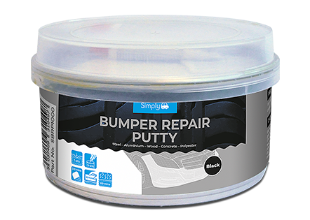 Bumper Repair Putty
