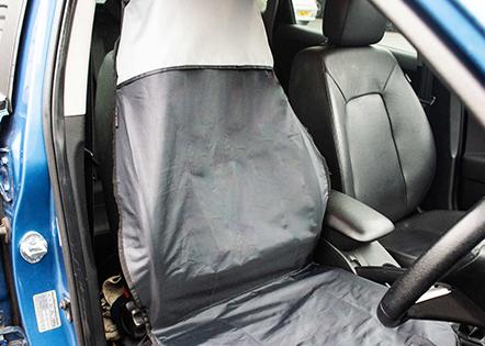 Heavy Duty Seat Cover